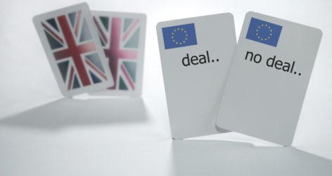public procurement regs - brexit